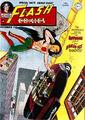 Flash Comics 100