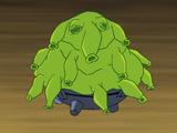 Glgrdsklechhh (Teen Titans TV Series)