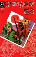 Green Arrow Vol 2 24