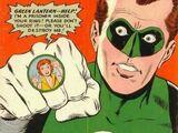 Green Lantern Vol 2 10