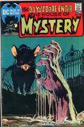 House of Mystery v.1 189