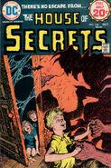 House of Secrets v.1 124
