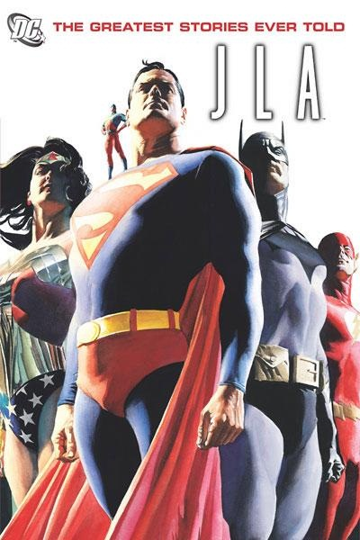 JLA: The Greatest Stories Ever Told (Collected)