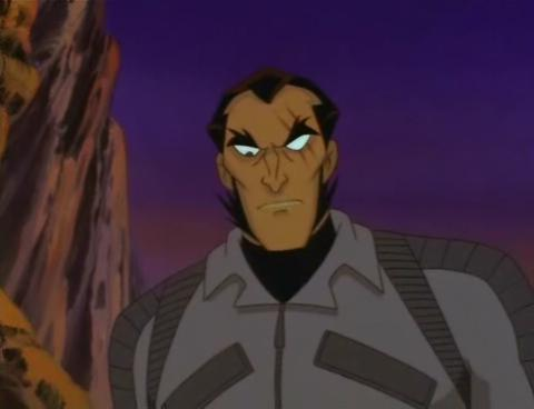 John Lynch (Gen 13 Movie)