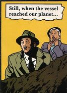 Jonathan and Martha Kent Earth-1938 001