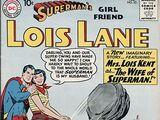 Superman's Girl Friend, Lois Lane Vol 1 23