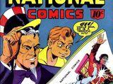 National Comics Vol 1 28