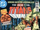 New Teen Titans Vol 1 13