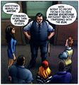 Perry White All-Star Superman 002