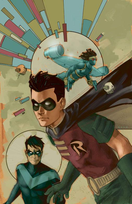 Robin Vol 2 118