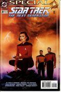 Star Trek The Next Generation Special Vol 1 2