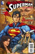 Superman Vol 3 23