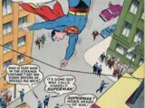 Superman Vol 1 150