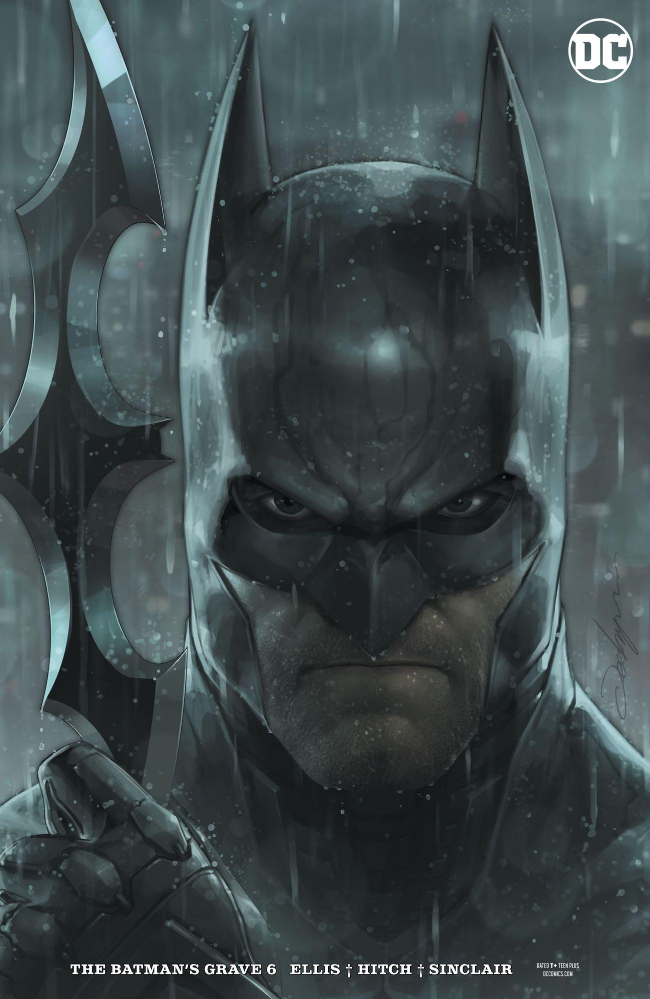 The Batman's Grave Vol 1 6 Variant.jpg