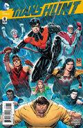 Titans Hunt Vol 1 8