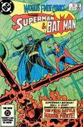 World's Finest Comics 307