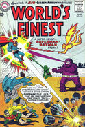 World's Finest Vol 1 134