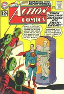 Action Comics Vol 1 292