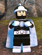 Arthur Light Lego Batman 0001