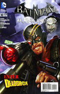 Batman Arkham Unhinged Vol 1 10