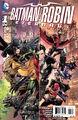 Batman and Robin Eternal Vol 1 1