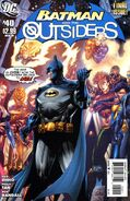 Batman and the Outsiders Vol 2 40