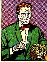 Bizarro Jimmy Olsen (Earth-One)