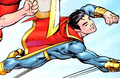 Captain Marvel, Jr. Earth-5