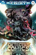 Detective Comics Vol 1 934