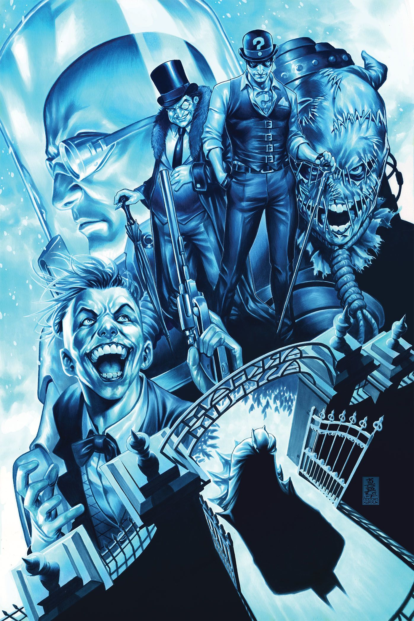 Detective Comics Vol 1 995 Textless Variant.jpg