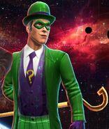 Edward Nygma DC Legends 0001