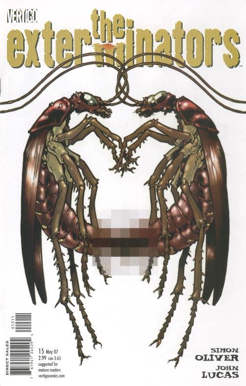 Exterminators Vol 1 15
