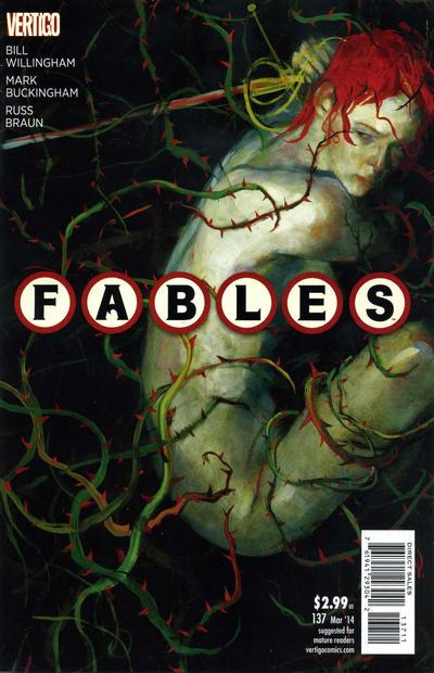 Fables Vol 1 137