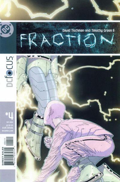 Fraction Vol 1 4
