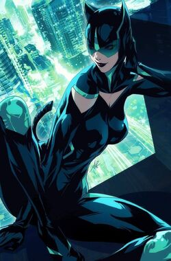 Future State Catwoman Vol 1 1 Textless Variant.jpg