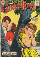 Girls' Love Stories Vol 1 82