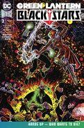 Green Lantern - Blackstars Vol 1 3