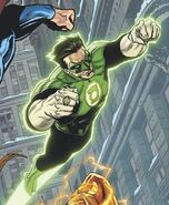 Hal Jordan Once and Future 0001