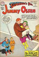 Jimmy Olsen Vol 1 51