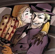 Joker DC Bombshells Vol 1 001