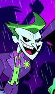 Joker Teen Titans Go! 0001