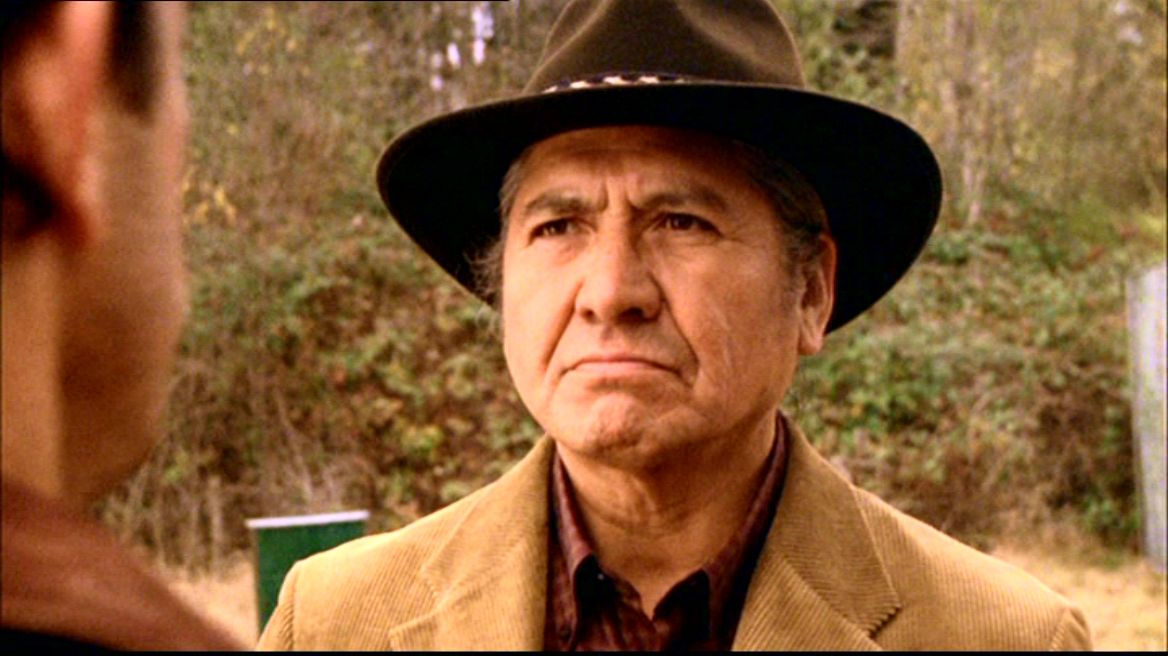 Joseph Willowbrook (Smallville)