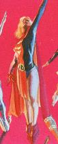 Kara Zor-El (Earth-22)