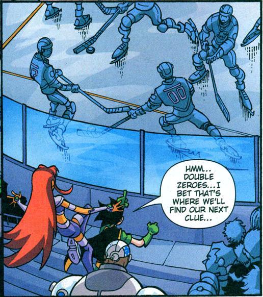 Gotham City Knights (Hockey)