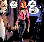 Lana Lang Son of Superman 001