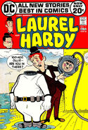 Larry Harmon's Laurel and Hardy Vol 1 1