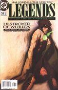 Legends of the DC Universe Vol 1 36