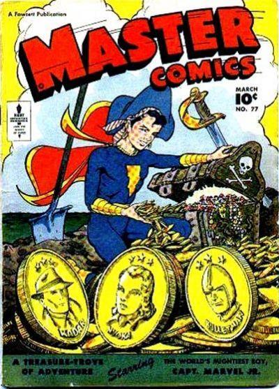Master Comics Vol 1 77