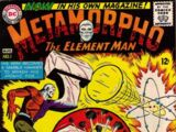 Metamorpho Vol 1