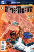Mister Terrific Vol 1 7